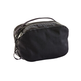 Patagonia Black Hole Cube Toiletry Bag Small Black